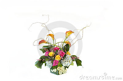 Flowers arrangment 5