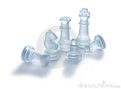 Chess Business Strategy