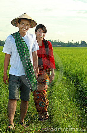 farmer asian single men That's not to say online dating can't work for asian men it just means they often find themselves making an effort to improve their chances.