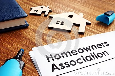 Documents about Homeowners Association HOA