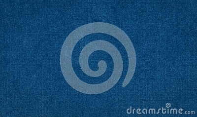 Ready frame for design, fine textile texture, dark blue abstract background