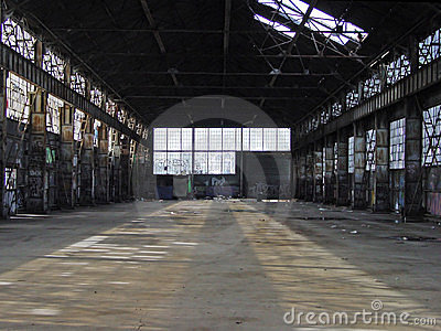 Abandoned Warehouse 00915_b