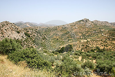 Crete / Mountains