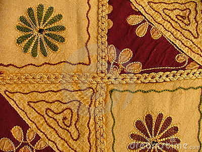 Indian cloth