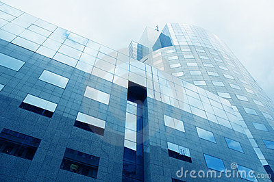 Corporate buildings #7