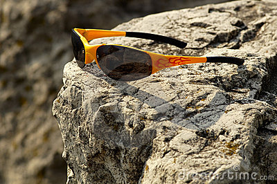 Mountain Biking Shades 2