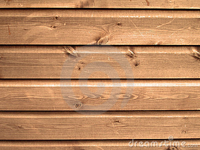 Close up of wooden planks