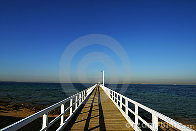 Williamstown Jetty
