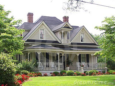Historical Home