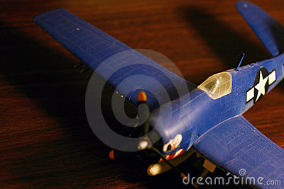 Model Airplane 2