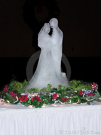 Wedding Ice