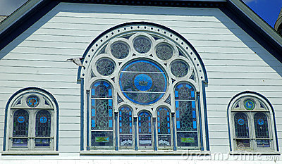 Stainglass Windows