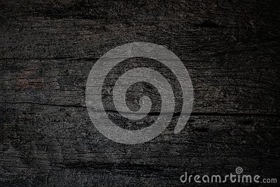 The old dark wood texture background with natural patterns