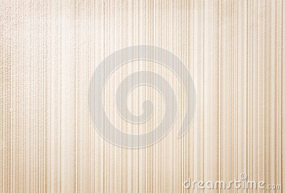 Brown plywood texture , Light wood background in vertical line patterns