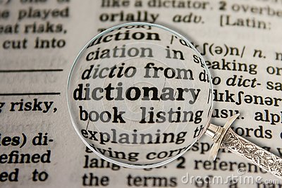 Dictionary in Dictionary