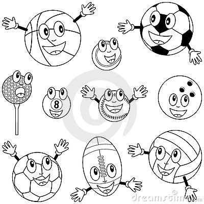 Brumm Brumm Brumm Traktor Party Auf Dem Bauernhof as well Cartoon sneakers additionally 7 furthermore Cartoon Black And White Outline Design Of A Number Four 4 Character Poster Art Print 1044857 as well Cricket bat. on bowling cartoon