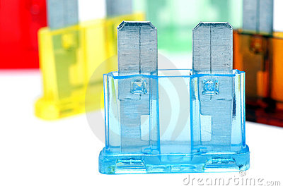 Electrical fuses