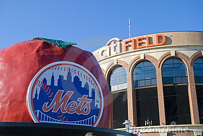 Citi Field, Home of the Mets