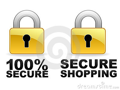 Secure Web Banners