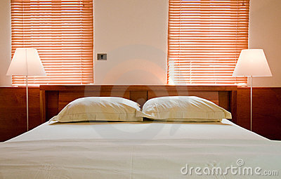 Appartment bed