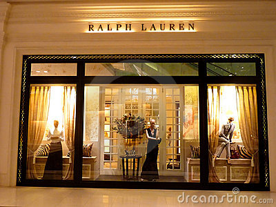 c2fd3e394630 Ralph Lauren Boutique