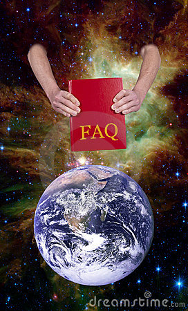 Help Mankind Frequently Asked Questions, FAQ