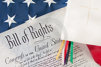 Bill of Rights by bible