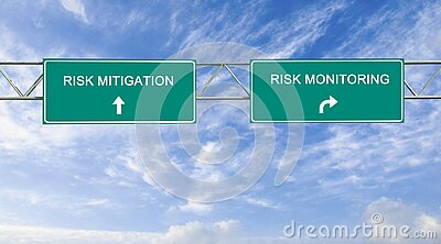 Risk mitigation and monitoring