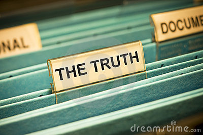 Truth Honesty Conspiracy Business Ethics