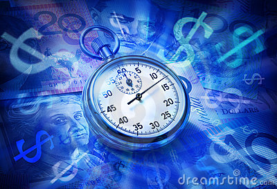 Australian Superannuation Time Is Money