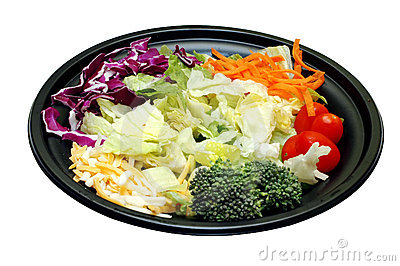 Salad Takeout