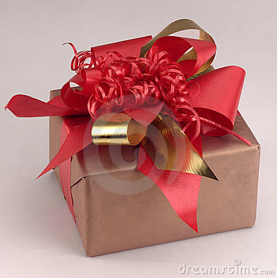 A gift