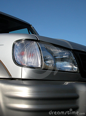 Headlight [1]