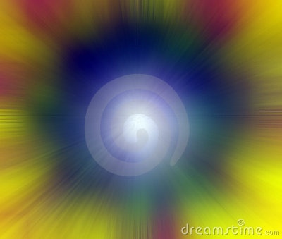 Point of Light - Exploding Color