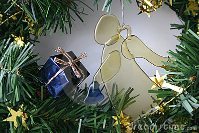 Christmas still-life II
