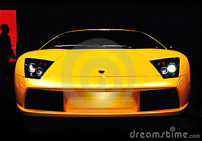 Lamborghini Car Power Need For Speed