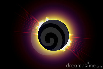 Total eclipse II