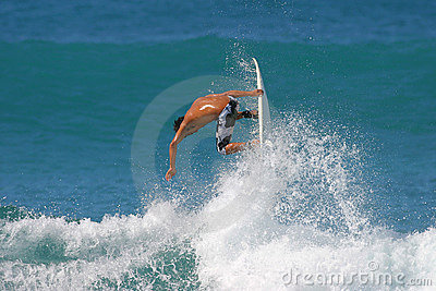 Surfing Air