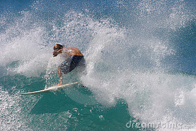 Surfer Spray