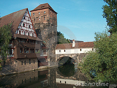 Nuernberg Germany