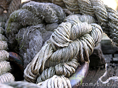 Knot or not?