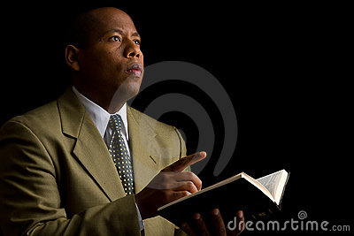 The Word of God Has Power to Disipate Darkness