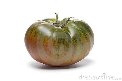 RAF heirloom tomato