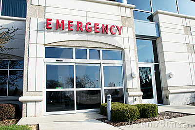 Hospital Medical Emergency Room Health Care, Aid