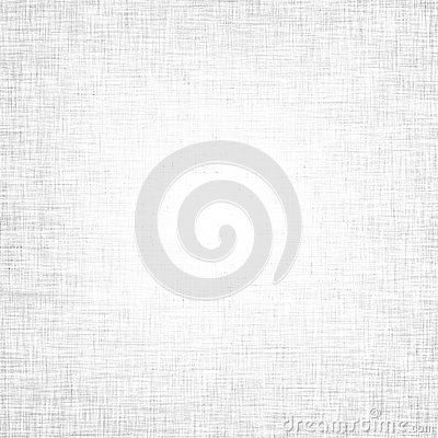 White fabric texture with delicate grid to use as background