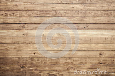 Brown wood plank wall