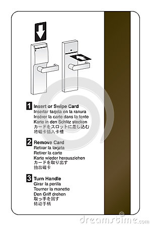 Key card door lock instructions ccuart Gallery