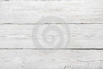 Wood Texture, White Wooden Background, Vintage Grey Timber Plank Wall