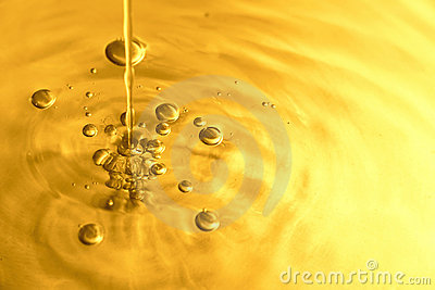 Water Bubbles IV