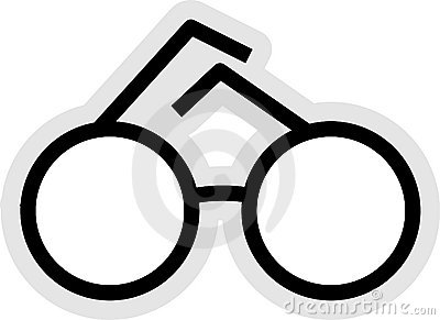 Spectacles Icon